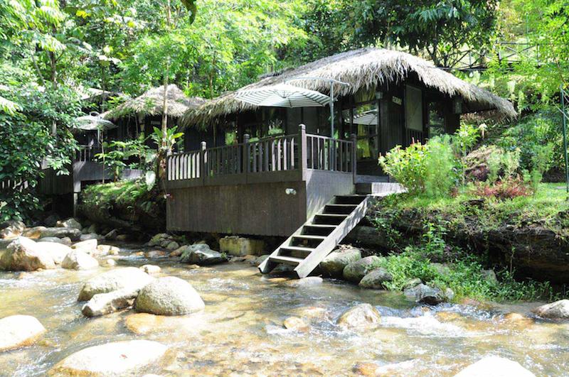 Tanah Aina Resorts - 1