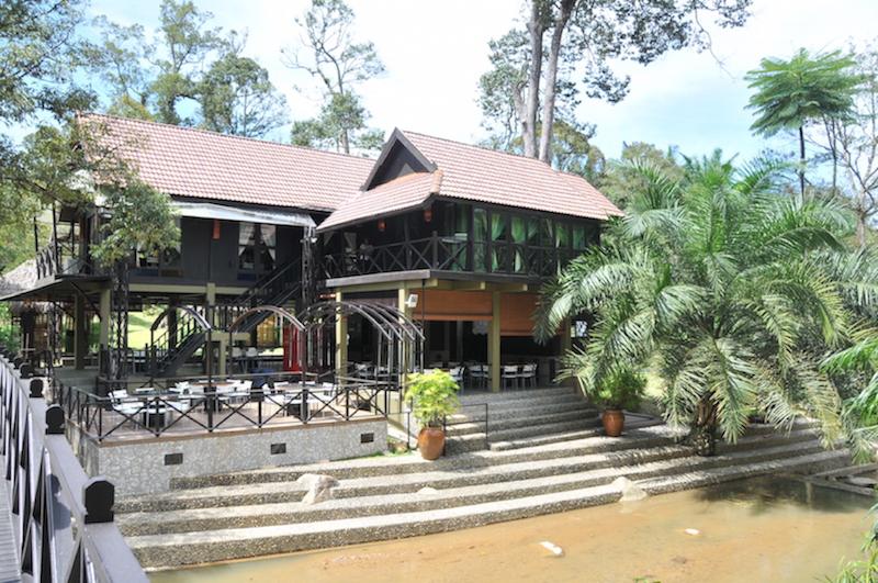 Tanah Aina Resorts - 3