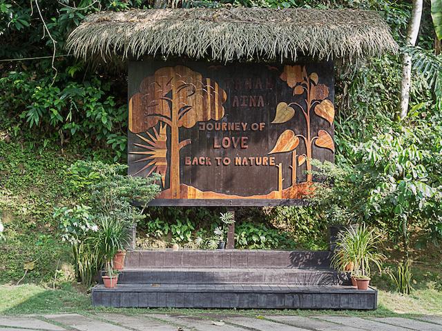 Tanah Aina Resorts