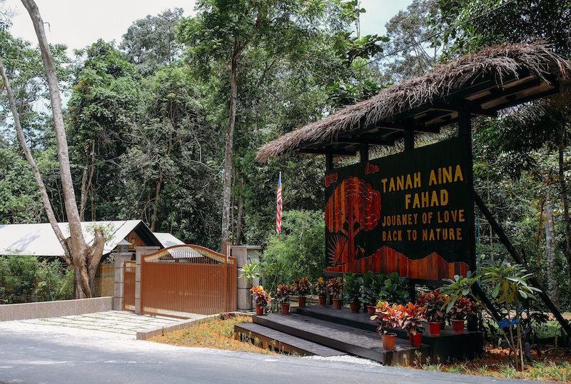 Fahad Tanah Aina Resorts