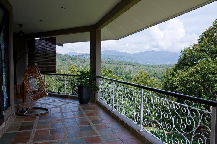 Tanah Aina Resorts - Farouq - 2