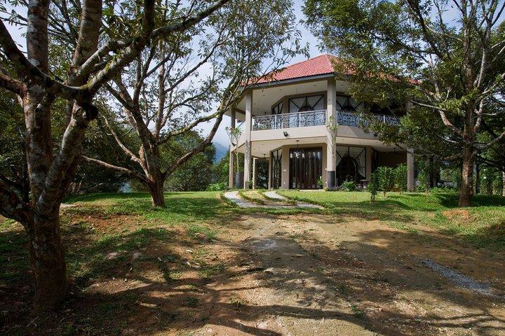 Tanah Aina Resorts - Farouq - 9