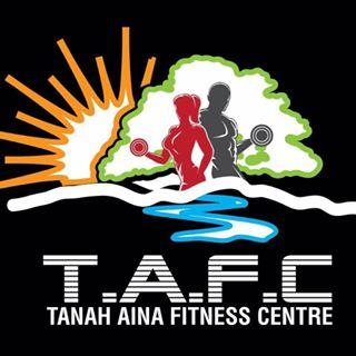 Fitness Centre Logo